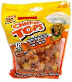 Beefeaters Chicken Tops Dog Treats